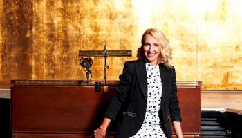 Pianiste Elizabete Šīrante: dziedātāju koncertmeistaram ir jābūt teju burvim