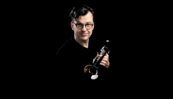 Jānis Porietis: esmu atvērts jaunai mūzikai un sadarbībai