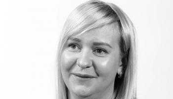 Juliāna Škagale: Radio ir mans sapnis jau kopš vidusskolas