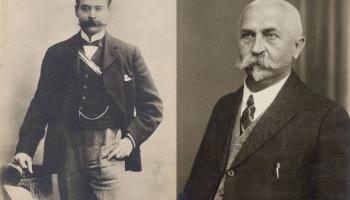 Šogad dzejnieka Jāņā Poruka un rakstnieka Ernesta Birznieka-Upīša jubilejas gads