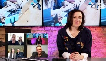 Новая реальность: Репортаж из первого в Прибалтике TikTok-дома