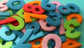 Цифры. Их значение и смысл в познании мира