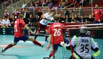 Atskats uz Latvijas florbola izlases startu pasaules čempionātā