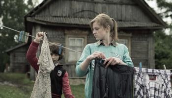 """Elīna Vaska par filmu """"Es esmu šeit"""""""