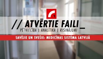 #11 Savējie un svešie: Latvijas medicīnas sistēmas attieksme pret augstāk kvalificētiem