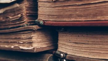 Историк Артис Эрглис: я знаю о бумаге практически всё