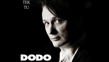 "# 198 Dodo albums - ""Tur Tek Tu"" (2019)"