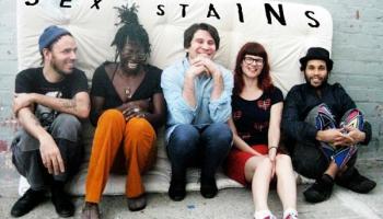 Intervija ar Allison Wolfe (Bratmobile, Partyline un Sex Stains)