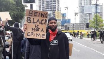 Лондон сегодня: Covid-19, брексит и Black Lives Matter