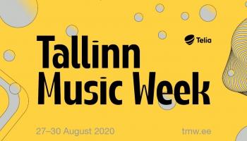 Tallinn Music Week - pirmā konference pēc COVID19