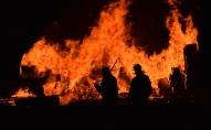 Cilvēks un uguns jeb seno ugunsgrēku pētniecība vēstures izzināšanā