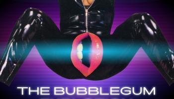 """# 155 The Bubble Gum Explotion: albums """"SeXpLOTION"""" (2018)"""