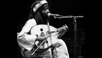Sahāras mūzika #3