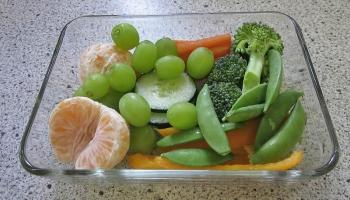 Prātīgi rīkojoties, varam palielināt bioloģisko produktu daudzumu savā ēdienkartē