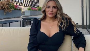 Дана Молотанова. Девушка с большим сердцем и мечтами