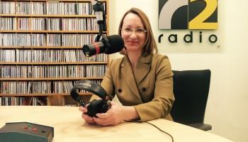 Kultūras ziņās Kultūras ministre Dace Melbārde