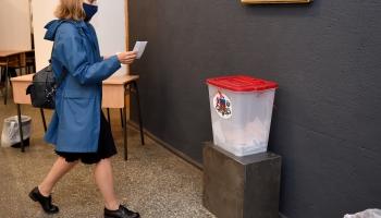 День выборов: напоминаем порядок действий
