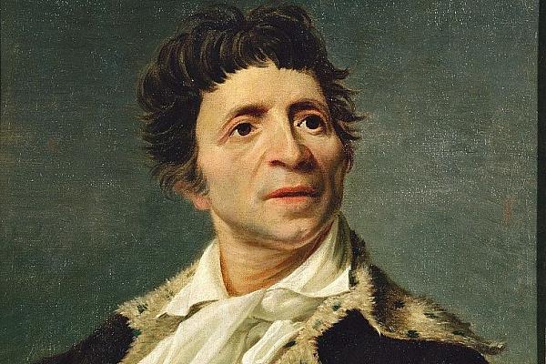 13. jūlijs. Atentātā nogalina vienu no Lielās Franču revolūcijas līderiem Žanu Polu Maratu