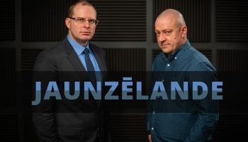 Jaunzēlande – aitas un pasaulē populārā premjerministre