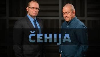 Čehija: gaidāmas vēlēšanas, pilis, pilsētas kā filmu zvaigznes un alus