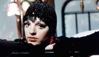 Amerikāņu aktrise un dziedātāja Laiza Minelli. II daļa