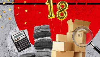 """#18 Sasniedzot pilngadību, """"sistēmas bērniem"""" trūkst atbalsta patstāvīgas dzīves sākumam"""