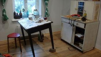 Zaļas atmodas muzejs: atgādinājums par Vides aizsardzības kluba aktivitātēm
