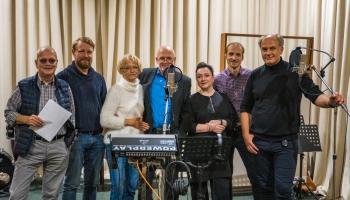 """Latvijas Radio 1 pirmatskaņos Radioteātra iestudējumu """"Vietējā stacija"""""""