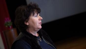 Aptauja: valsts atbalsts krīzes laikā neaizsniedz kultūras nozarē strādājošos