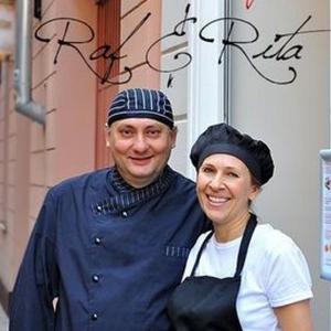 Итальянцы в Латвии. Раффаэле Терлицци и его вкусный бизнес