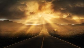 Dzīve kā ceļš, kurā veidojas mūsu attiecības ar Dievu