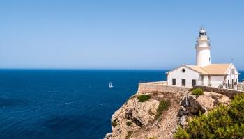 Рижанин на Мальорке: жизнь в скучном раю