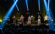 Grupa «Menuets» aicina uz koncertu «IMANTAM KALNIŅAM 80» Neikenkalnā