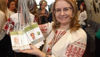 Янина Гаврилова: я постоянно учусь