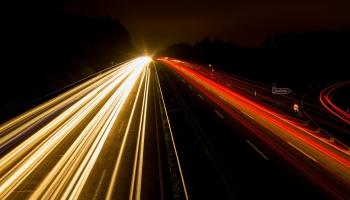 Starp lielākajām Latvijas pilsētām plāno veidot ātrgaitas autoceļus