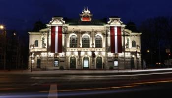 """26. janvāris. 1921.gadā Antantes Augstākā padome atzīst Latvijas Republiku """"de iure"""""""