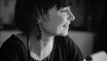 """Neirozinātņu doktore, bezatkritumu kafejnīcas """"Café M"""" izveidotāja Ulla Milbreta"""