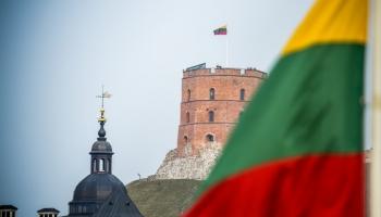 16. februāris. Lietuva pieņem neatkarības deklarāciju
