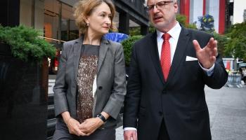 Ilze Brands-Kehre: Talibu atgriešanās pie varas ir ietekmējusi arī Rietumvalstu reputāciju