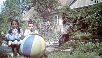 История в цвете. В Латвии раскрасили фотографии из прошлого. И вот что получилось