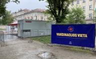 Lietuva negrasās atgriezties pie stingriem ierobežojumiem visiem iedzīvotājiem