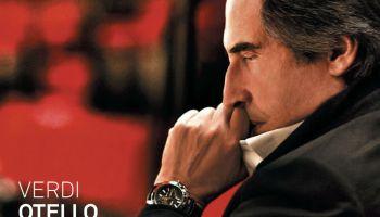 """Tatjanas vēstules skats un Verdi operas """"Otello"""" ieskaņojums"""