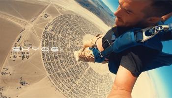 Виталий Чериш: Каждый прыжок - всегда риск, но он того стоит