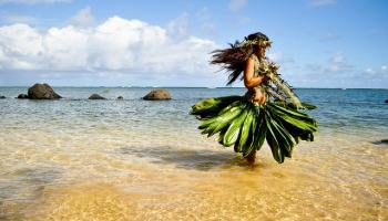 Filmu brīvdienu galamērķis - Havaju salas!