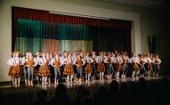 """Iepazināmies ar Ķekavas vidusskolas tautas deju kolektīviem """"Ķekaviņa"""" un """"Šeku reku"""""""