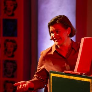 Klavesīniste Ieva Saliete: Lai instruments dzīvotu, tam vajag runāt arī šodienas valodā