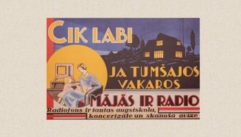 Daudz laimes 94. dzimšanas dienā, Latvijas Radio!