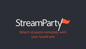 Histērija Stream Party