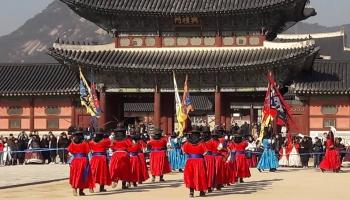 Ko zinām par Koreju, tās kultūru un valodu?
