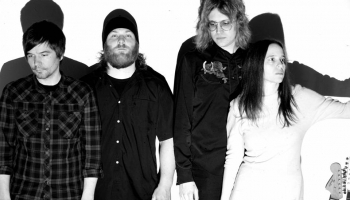Top 25/10 LV jaunumi: audrú, Bad Religion, The Besnard Lakes u.c.